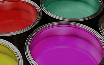 ERP for Paints and Coatings